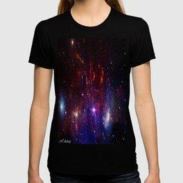 The Solar Galaxy T-shirt