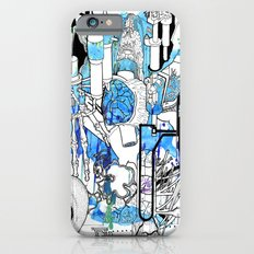 Distant Parts Slim Case iPhone 6s