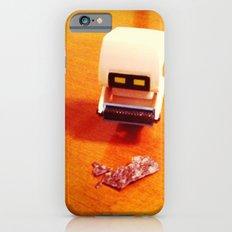 Foreign Contaminant. iPhone 6s Slim Case