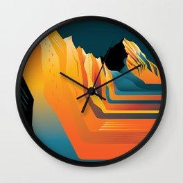 Schoolings Wall Clock