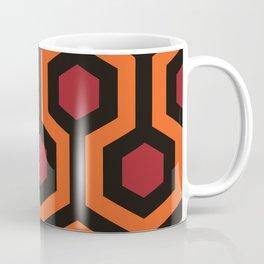 The Shining by Adam Armstrong Coffee Mug