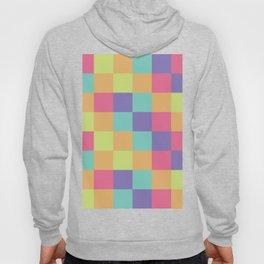 Kids abstract geometry pattern Hoody