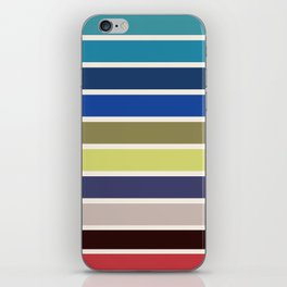 The colors of - kiki's delivery service  iPhone Skin