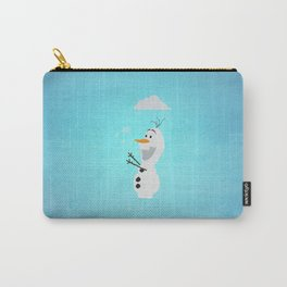 Olaf (Frozen) Carry-All Pouch