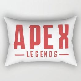 Apex Logo Rectangular Pillow