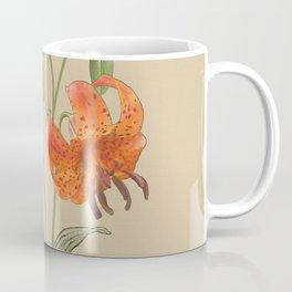Tiger Tiger Burning Bright Coffee Mug