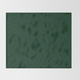 Lauder Tartan Throw Blanket