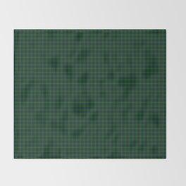 Lauder Tartan Throw Blanket