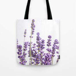 Purple Lavender #1 #decor #art #society6 Tote Bag