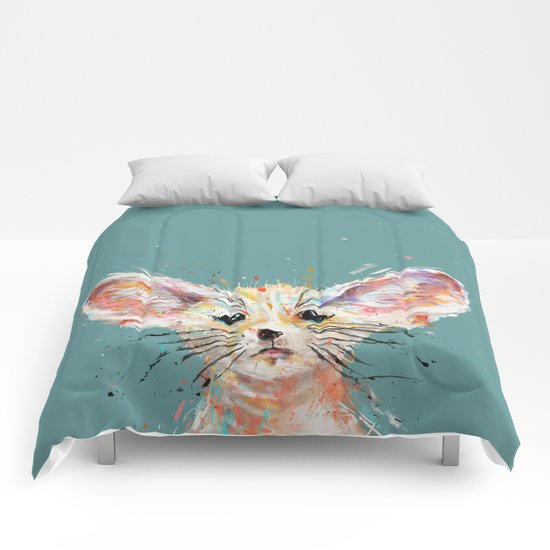please like me vol 2 Comforters