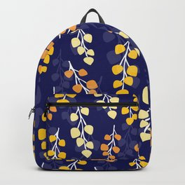 Birch Leaves Backpack