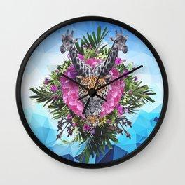 Selva19 Wall Clock