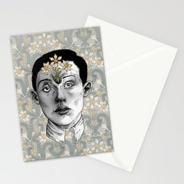 Tenderly Renewed Stationery Cards