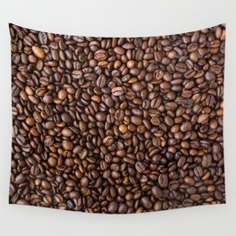 Beans Beans Wall Tapestry