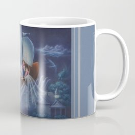 Wynken, Blynken, and Nod Coffee Mug