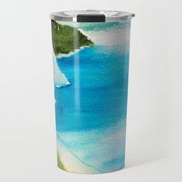 Sea scenery #3 Travel Mug