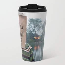 It's All in Your Head Travel Mug