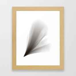 Algorithmic Portrait: Katie Framed Art Print