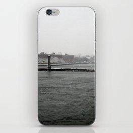 Darkhouse. iPhone Skin