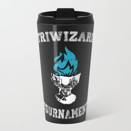 Triwizard Tournament Travel Mug