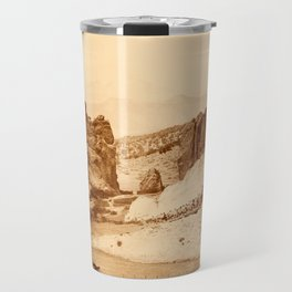 Garden of the Gods Travel Mug