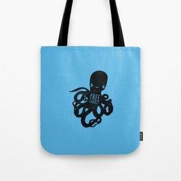Free Cuds Tote Bag