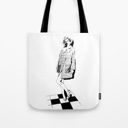 Grayson Perry - I feel pretty Tote Bag