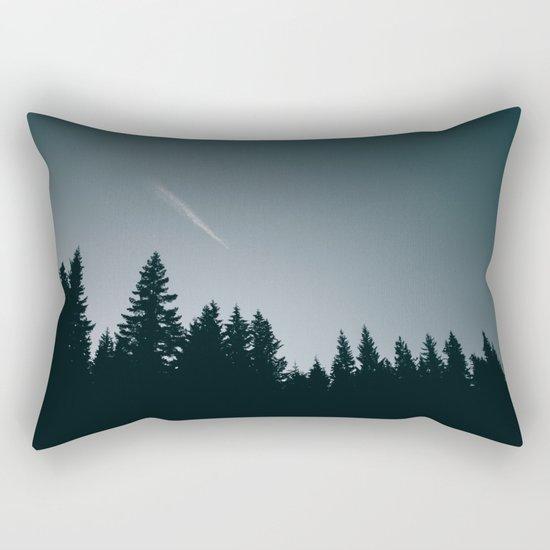 Forest XVI Rectangular Pillow