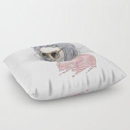 Spicy women Floor Pillow