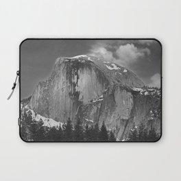 Half-Dome B&W Laptop Sleeve