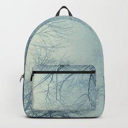 The Trees - Hazy n' Blue Backpack
