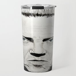 Christopher Walken Travel Mug