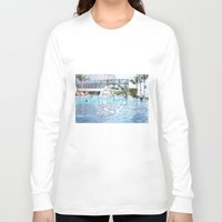 bali Long Sleeve T-shirts featuring I'm in Bali by ONEDAY+GRAPHIC