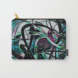 Primordial Grove Carry-All Pouch