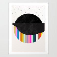 0004. Art Print