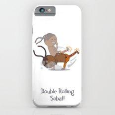 Double Rolling Sobat! Slim Case iPhone 6s