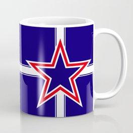 Southern Cross flag  Coffee Mug