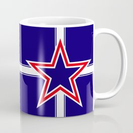 Southern Cross flag  Coffee Mug