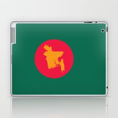 Flag | Bangladesh Laptop & iPad Skin