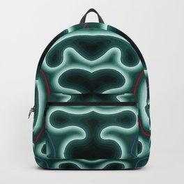 First Breath Backpack