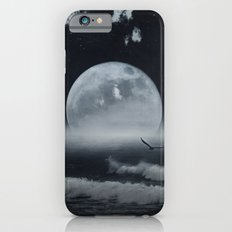 moon-lit ocean Slim Case iPhone 6s