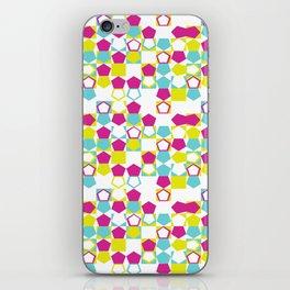 Zing Digital Print iPhone Skin