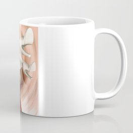 Time Antigrav - Red Coffee Mug