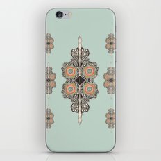 Onism iPhone Skin