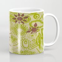hawaii Mugs featuring Hawaii  by Aubree Eisenwinter