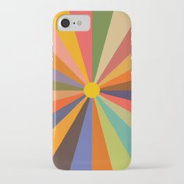 Sun - Soleil iPhone Case
