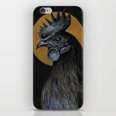 017 iPhone & iPod Skin