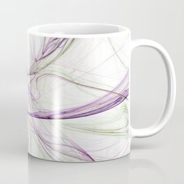 The Frequency of Desire (Inverted) Coffee Mug
