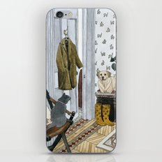 House Pets iPhone Skin
