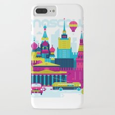 Moscow Slim Case iPhone 7 Plus